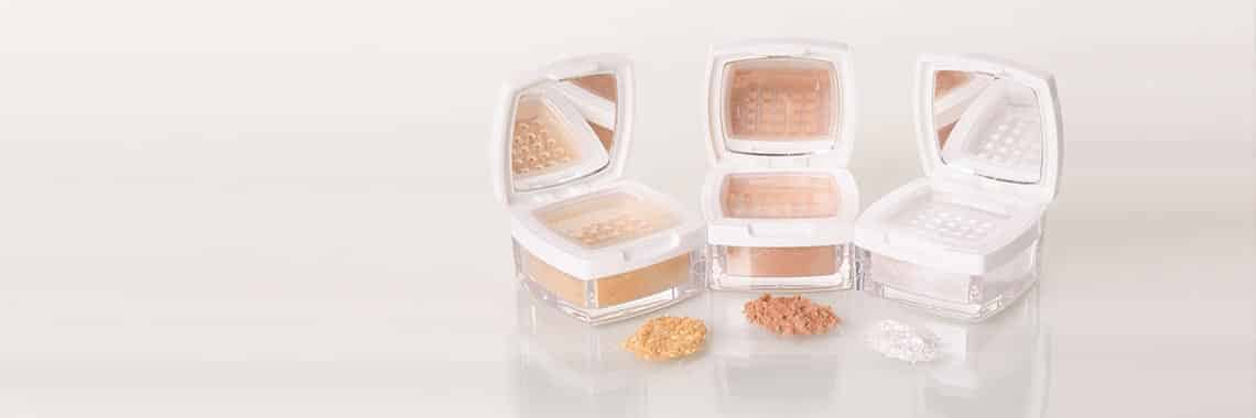 english mineral makeup marketing