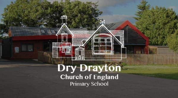 Dry Drayton School Design projects