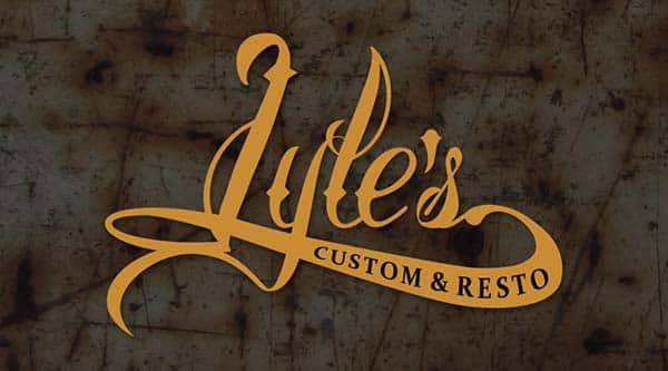 Lyles Design projects