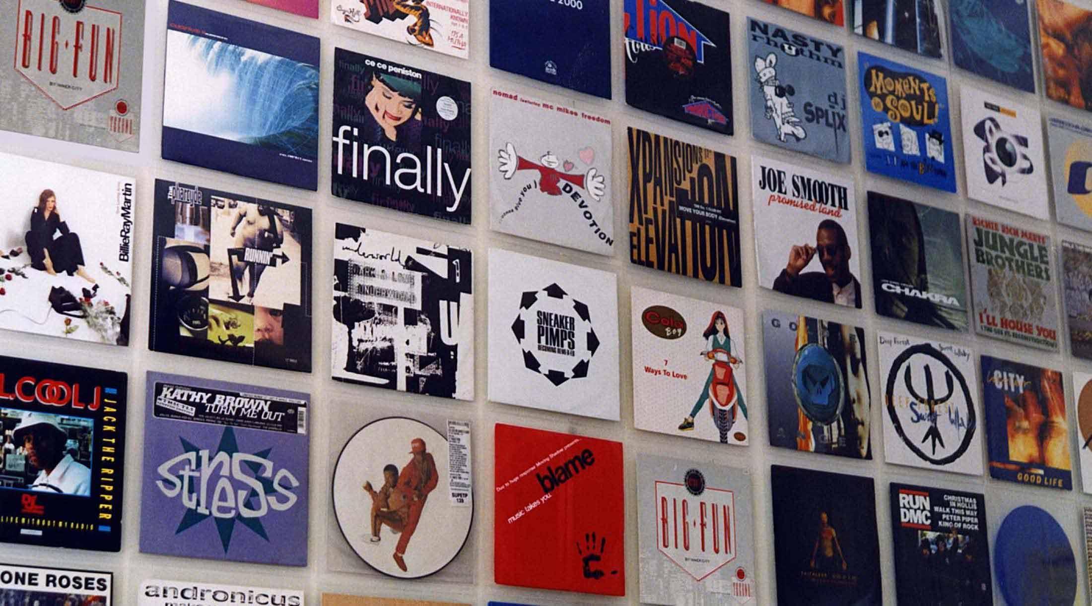 Logo & brand design, Interior design
