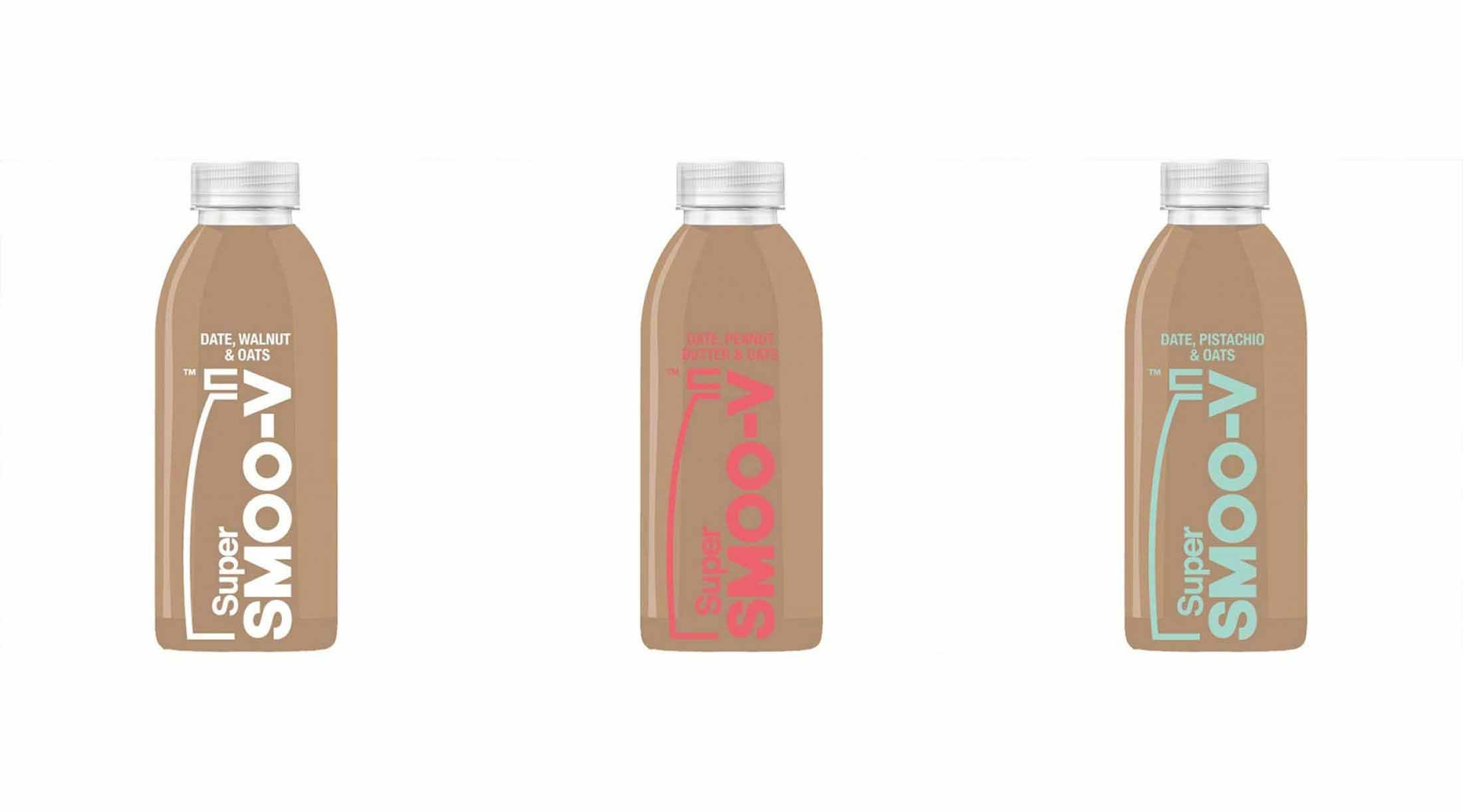 Heathy Smoothie Brand design